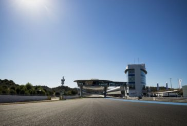 FIA Formula 2 returns to action at Jerez de la Frontera