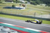 Ferdinand Habsburg absolviert DTM-Premiere mit Aston Martin und R-Motorsport