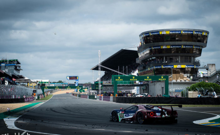 24h du Mans – 42 voitures dévoilée dans un premier temps