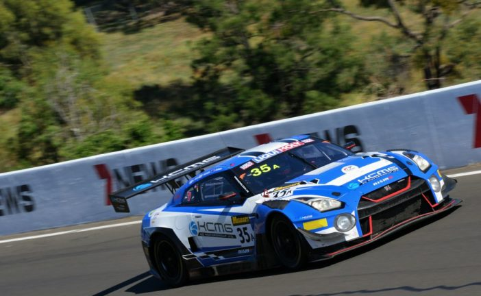 KCMG to take on Nurburgring 24 Hours and VLN rounds with Nissan