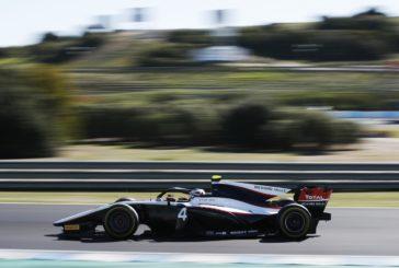 FIA Formula 2 –  Nyck de Vries quickest at Jerez de la Frontera