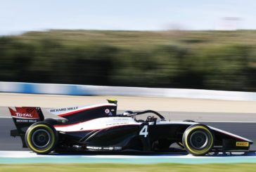 FIA Formula 2 – De Vries still fastest on Day 2 of testing
