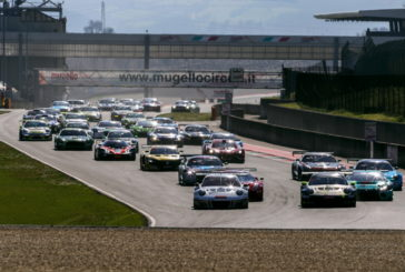 24h Series – Strong grid numbers set to rise for 2019 12H Mugello