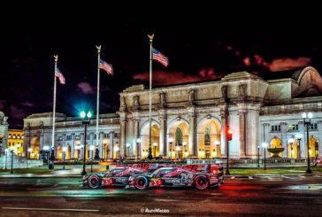 Deux équipages inédits pour Rebellion Racing aux 1000 Miles de Sebring