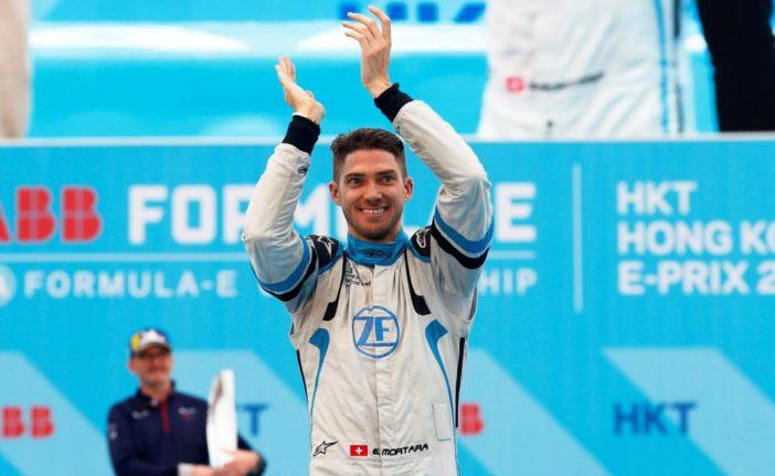 Mortara takes first Formula E victory in Hong Kong after Bird penalty