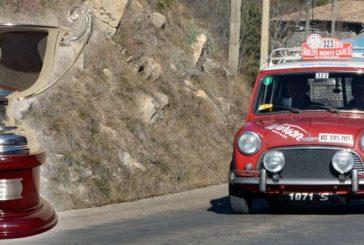 Retour sur une belle victoire au Monte-Carlo Historique