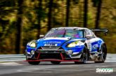 KCMG prepared for maiden GT3 Nurburgring voyage at VLN with Nissan