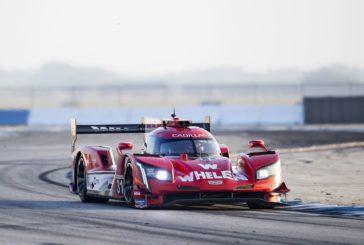 12h de Sebring – Patrick Pilet et Rolf Ineichen remportent leur catégorie, Cadillac s'impose au général