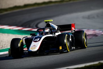 FIA Formula 2 – De Vries leads the way at Barcelona