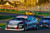 Supercars – Week-end difficile à Melbourne pour Simona de Silvestro