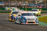 Supercars –  Andre Heimgartner claims a top 10 at Albert Park