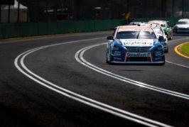 Supercars – Heimgartner the best of the Kelly cars in fraught final race