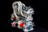 Leicht, effizient, leistungsstark: der neue Audi-Turbomotor für die DTM