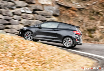 Essai – Ford Fiesta ST