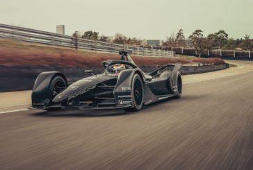 Formula E – Neel Jani completes successful rollout for Porsche