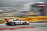 Porsche pursues first overall win at Laguna Seca with the new 911 GT3 R