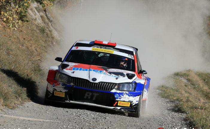 Champ. Suisse des Rallyes : Qui pour succéder à Ivan Ballinari ?