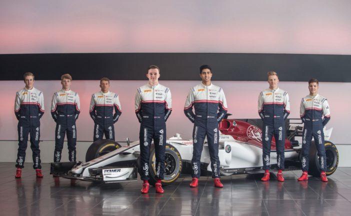 Sauber Junior Team: Une chance pour les pilotes et le sport automobile suisse