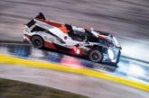 FIA WEC – Victory for Toyota Gazoo Racing at Sebring