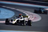 FIA F3 – Christian Lundgaard ends inaugural F3 pre-season test on top
