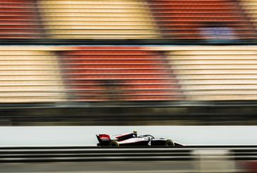 Formula 2 – De Vries ends F2 pre-season testing on top
