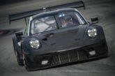 Mathias Beche en Blancpain GT World Challenge Asia avec Modena Motorsport