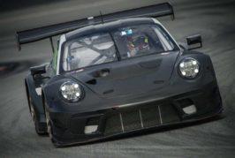 Modena Motorsports announces Blancpain GT World Challenge Asia debut with Porsche ans Mathias Beche